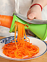 1 pieces Carotte Econome & Rape For Pour legumes Pour Fruit Plastique Creative Kitchen Gadget Ecologique Haute qualite