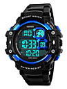 Skmei®Men's  Outdoor Sports Multifunction LED Watch 50m Waterproof Assorted Colors Wrist Watch Cool Watch Unique Watch Fashion Watch