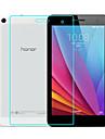 """закаленное стекло протектор экрана фильм для Huawei Honor t1 t1-701u 7 """"планшетного"""