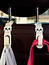 Зажим Пластик сОсобенность является С крышкой / Дорожные , Для Автомобили