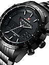 NAVIFORCE® Luxury Brand Fashion Men\'s Watches Waterproof Quartz Watch Montre Men Military diesel watch Sports Wristwatches Cool Watch Unique Watch