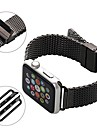 Milanese Loop for Apple Watch Stainless Steel Replacement Watch Band with Connector