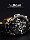 CHENXI®Men\'s Classic Business Style Leather Strap Quartz Watch Cool Watch Unique Watch Fashion Watch
