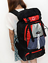 80 L Походные рюкзаки / Путешествия Вещевой / рюкзак Отдыхитуризм / Путешествия На открытом воздухеВодонепроницаемый / Пригодно для