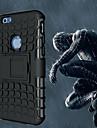 용 아이폰6플러스 케이스 케이스 커버 뒷면 커버 케이스 소프트 PC 용 iPhone 6s Plus iPhone 6 Plus