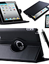 For iPad (2017) Retina iPad 360 Rotating Stand Flip Smart PU Leather Case For iPad Pro 9.7 Air 2 iPad 2/3/4 mini 123