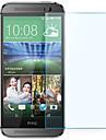 HTC 하나 방폭 프리미엄 강화 유리 필름 화면 보호 가드 0.3 mm 강화 막 아크 (M8)