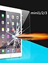 220% Leistung bis Anti-Schock-Displayschutz fuer ipad mini 3 ipad 2 ipad mini mini