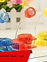 mlsled® творческий клип белый свет водить маленький столик лампа экран компьютера свет бытовая ночь свет (разных цветов)