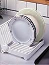 Кухня Пластик Полки и держатели