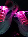Cool Dazzle Noctilucence Colour LED Shoelaces