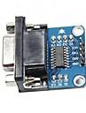 последовательный порт RS232 для ТТЛ преобразователя модуль для Arduino
