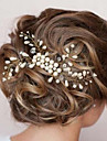 Pearl Hair Comb for Wedding Party Hair Jewelry