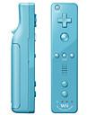 afstandsbediening en de Nunchuk controller voor Wii / Wii U