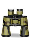 PANDA® 20X50 мм Бинокль Водонепроницаемый Высокое разрешение Общего назначения Полное покрытие Стандартный 56M/1000MНезависимая