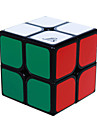 Fangshi® Smooth Speed Cube 2*2*2 Speed Magic Cube Black PVC / ABS