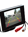 3.5 Inch TFT-LCD Car Rearview Monitor HD With Stand Reverse Backup Camera High Quality