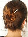 Для вечеринок / Повседневные-Шпильки для волос(Сплав)