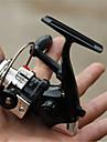 Mini Fishing Spinning Reel Gear Ratio 5.1:1 Exchangable Handle-GX-100