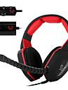 ho-939mv decodeur optique jeux video casque sur l\'oreille casque micro amovible pour pc / mac / xbox one / xbox 360 / ps3 / PS4