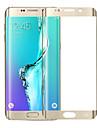protetor de tela de vidro temperado Asling 0,2 milimetros a prova de explosao 3d cobertura completa do arco para borda Samsung S6 mais
