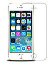 1PC Tempered Glass Clear Front Screen Film for iPhone 5/5S/5C/SE 9H Anti-Fingerprint