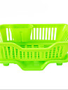 Plastic Kitchen Storage Basket