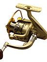 Baitcast Reels 5.5:1 12 Ball Bearings Exchangable Sea Fishing Bait Casting Freshwater Fishing-Baitcast Reels
