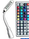 44-ключ цвета дистанционного управления для dc5-24v LED RGB струнные светильники