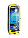 Love Mei Waterproof Shockproof Aluminum Gorilla Metal Case for SAMSUNG GALAXY S4 I9500