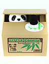 Cute Itazura Stealing Coin Bank Cents Penny Buck Saving Money Box Pot Case Piggy Bank Panda