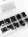 300pcs Laptop Notebook Screws Kit Set For IBM HP Dell Lenovo SAMSUNG Sony Toshiba Gateway