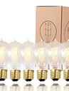 GMY 6PCS A19 Edison Bulb Vintage bulb 60W E26/E27 Decorate Bulb
