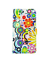 Camouflage Color Pattern PU Leather Full Body Case with Stand and Card Slot for LG K10/K8