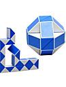 / Smooth Speed Cube Megaminx / Magic Cube Rainbow Plastic