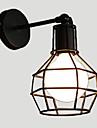 Светодиодная лампа Настенные светильники,Современный Металл