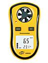 Table Air Temperature Anemometer Measurement Test Instrument (GM8908)