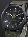 Military Watch Fashion Casual Watches Men Wristwatch Nato Strap Quartz Sport Wrist Watch Men\'s Clock Male Reloj