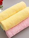 100%бамбуковое волокно-25*25cm-Реактивнаяпечать-Маленькие полотенчики