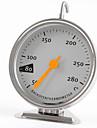 механический термометр для кухни электрической печи (диапазон измерения температуры: 50-280 ℃)