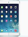 안정된 유리 울트라 클리어 / 9H강화 / 2.5D커브 엣지 화면 보호 필름 스크래치 방지 / 지문 방지 / 프라이버시 보호 필름Screen Protector ForApple아이 패드 미니 4 / iPad mini 3 / iPad mini 2 /