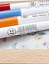 Ручка Ручка Перьевых ручек Ручка,Пластик бочка Черный Цвета чернил For Школьные принадлежности Офисные принадлежности В упаковке PEN