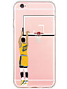 Basketball Star Pattern Cartoon PC Hard Case For Apple iPhone 6s Plus 6 Plus iPhone 6s 6 iPhone SE 5s 5