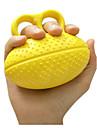 accidente cerebrovascular balon hemiplejia rehabilitacion de capacitacion de la fuerza de agarre