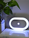 koonsled Беспроводной OthersSmart LED Motion Activated Sensor Night Light - Toilet, Bathroom, Closet, Stairways, Basement and Baby Room