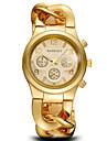 Women\'s Dress Watch Fashion Watch Wrist watch Bracelet Watch Water Resistant / Water Proof Punk Colorful Large Dial Shock Resistant Quartz
