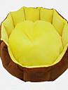 Кошка Собака Кровати Животные Коврики и подушки На каждый день Цвет отправляется в случайном порядке Ткань