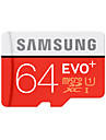 Samsung 64GB Micro SD Card TF Card memory card UHS-1 Class10 EVO Plus EVO+