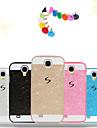 Bling Bling Back Case Cover for Samsung S4 I9500