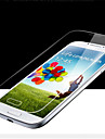 2Pca 0.26mm Ultra-Thin Explosion-Proof Premium Tempered Glass Screen Protector Film for Samsung Galaxy I9500 S4